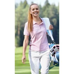 "Polo shirt ""PIQUÉ"" ladyline"