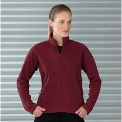 "Fleece Jacket ""FULL ZIP"" Ladyline"
