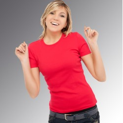 T-Shirt Exact Dames