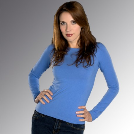T-Shirt Women - long sleeve