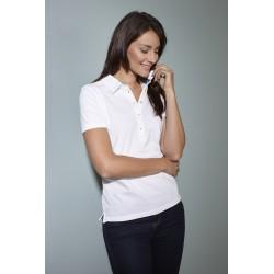 """DTC Polo shirt """"MODERN PIQUÉ"""" ladyline"""