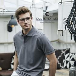 DTC Luxury Stretch Business Polo UNISEX