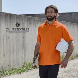 DTC Workwear Piqué UNISEX
