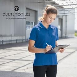DTC Workwear Piqué LADYLINE