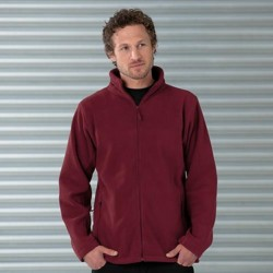 "Fleece Jacket ""FULL ZIP"""