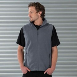 "Fleece Vest ""OUTDOOR"""
