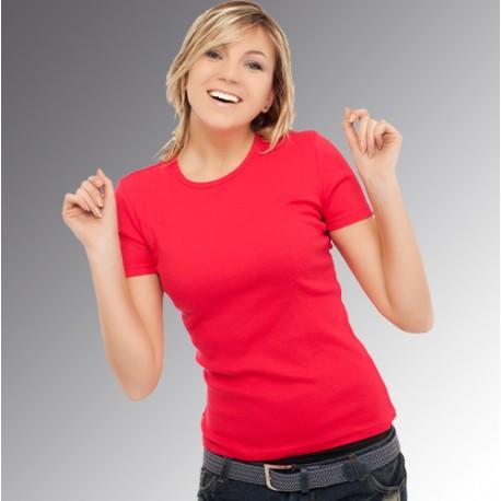 T-Shirt Exact Women