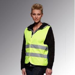 Workwear HiVi Vest