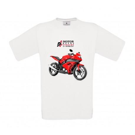 T-Shirt Full Color Print