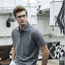 DTC Luxury Stretch Business Polo UNISEX