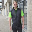 DTC Compass Softshell Gilet