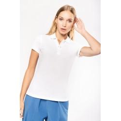 "DTC Polo shirt ""BASIC Piqué"" Dames"