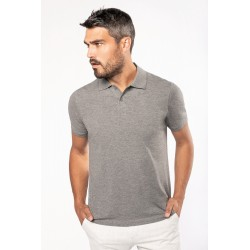 "DTC Polo shirt ""BASIC Piqué"" Heren"